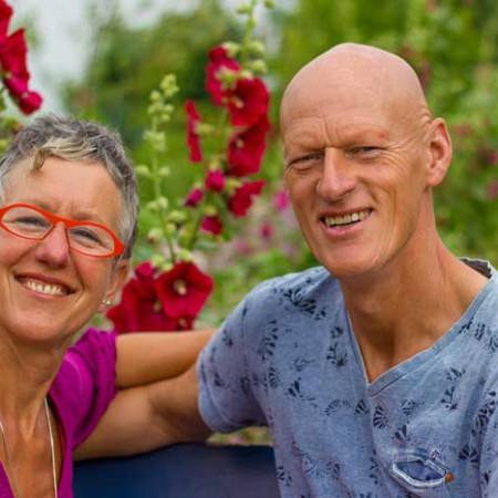 Annemarie & Kees