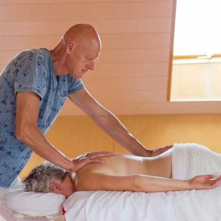 Kees Massage